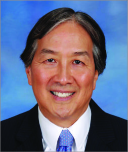 Howard K. Koh, MD, MPH (Image: Harvard T.H. Chan School of Public Health)