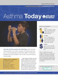 Asthma education for patients