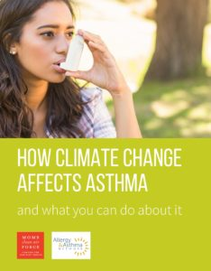 Asthma and Climate Change