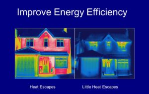 Personal Energy Choices and Efficiency