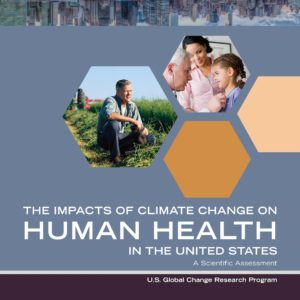 Human Health Impacts - Climate Change