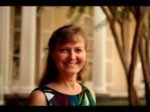 Virginia Family Physician Dr. Janet Eddy