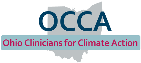 Ohio Clinicians for Climate Action