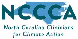 Clean Air Carolina: North Carolina Clinicians for Climate Action