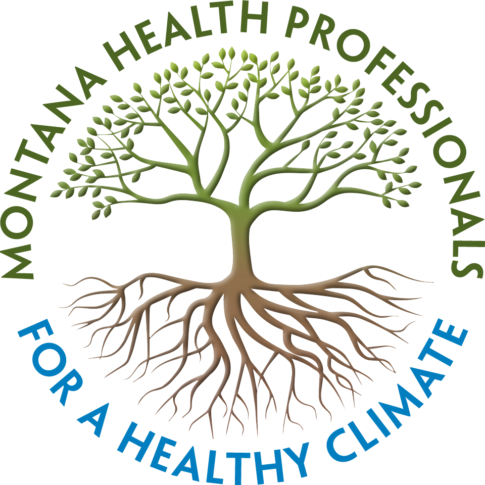 Montana Health Professionals for a Healthy Climate