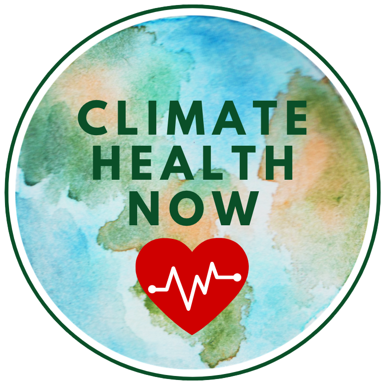 California Climate Health Now