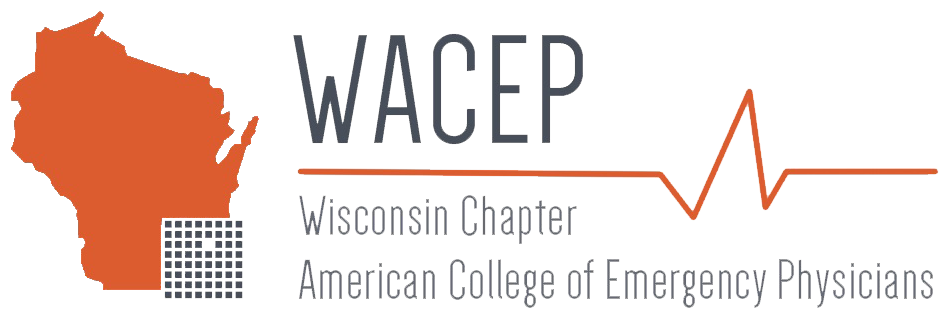 American College of Emergency Physicians, WI